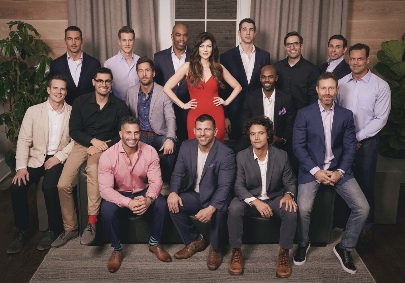 Until now, of course. 'Labor of Love' is essentially 'The Bachelorette'. Here's why 'Labor of Love' is one of the trashiest reality shows.