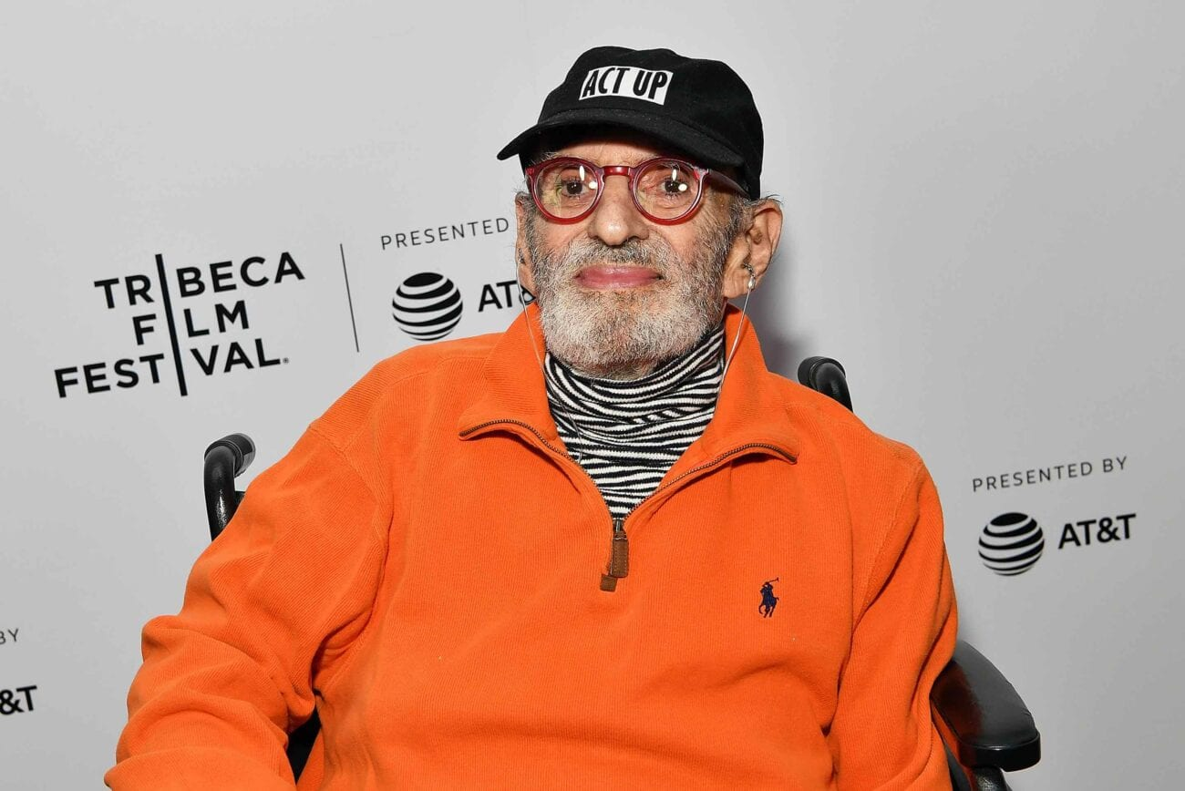 'The Normal Heart', more than anything, is about Larry Kramer's personal life and his rocky relationship with his brother. Here's what we know.