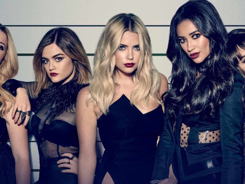 'Pretty Little Liars' was such a popular television show and recently the cast reunited. Here's what we know about a potential PLL movie.