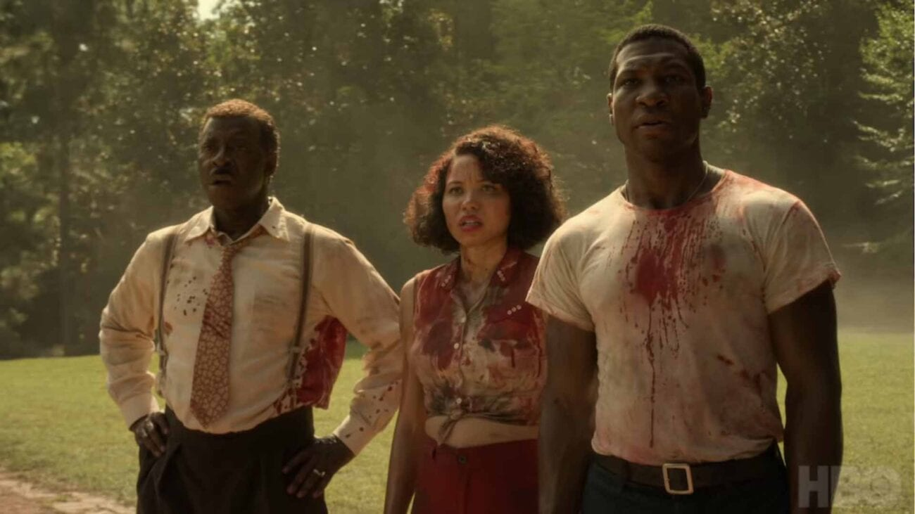 Jordan Peele is continuing his producing career on TV, with the upcoming HBO series 'Lovecraft Country'. Here's everything you need to know about the show.
