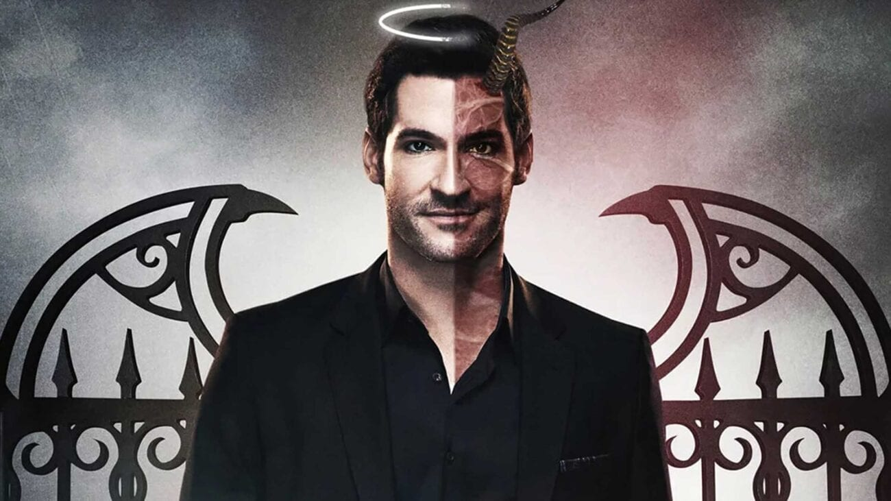 While 'Lucifer' fans wait for the triumphant Netflix return, let's look back on some of our favorite moments of the series.
