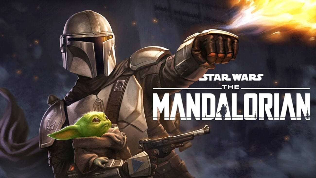Star Wars timeline: Where exactly does 'The Mandalorian' fit? – Film Daily