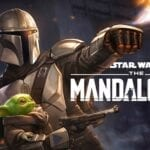 The mighty collection of Star Wars content out there has frequently jumped around on the Star Wars timeline. Here's where 'The Mandalorian' fits.