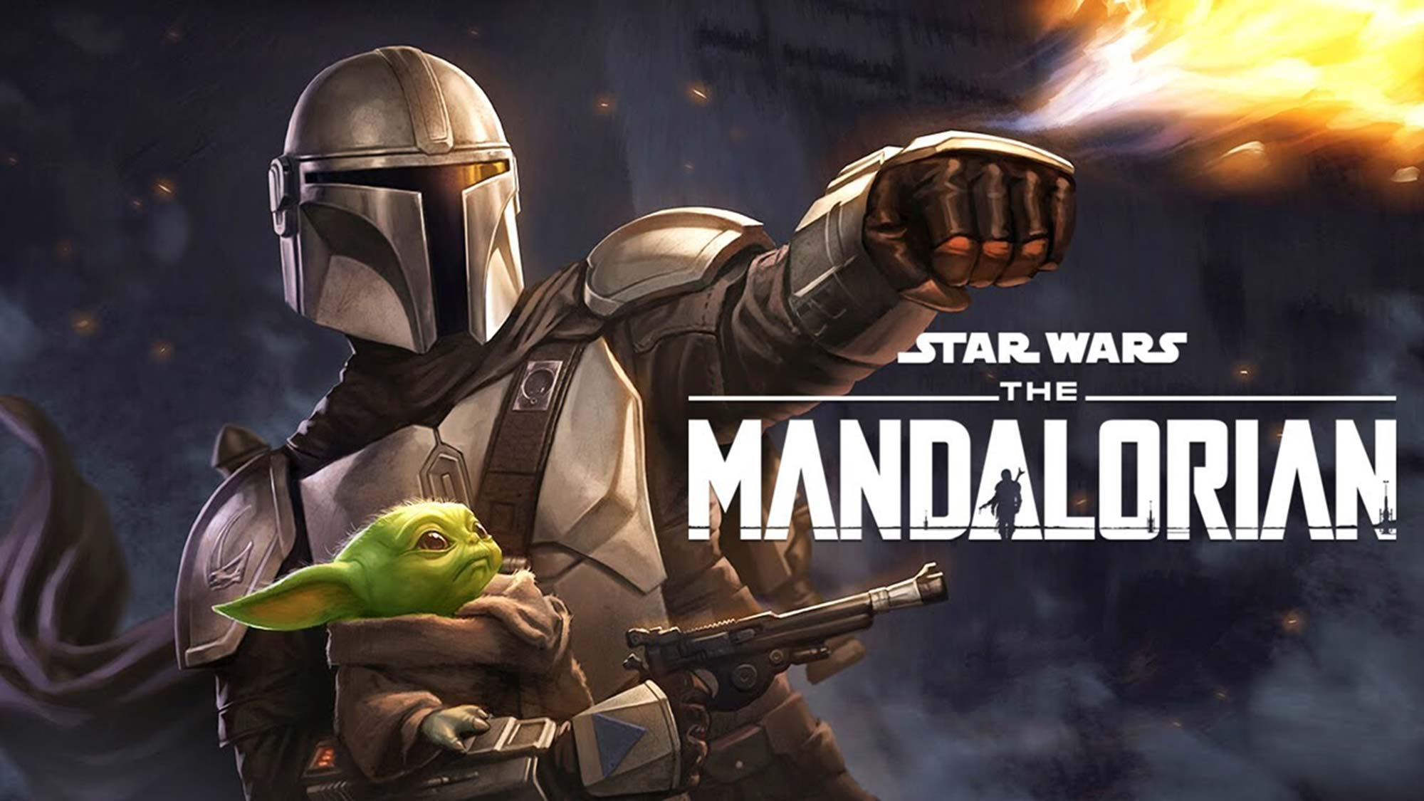 Star Wars Timeline Where Exactly Does The Mandalorian Fit Film Daily