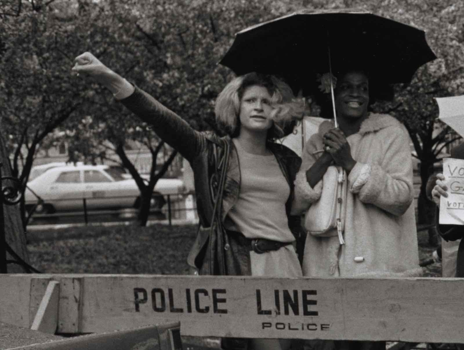 Activist Icon The Best Marsha P Johnson Quotes To Motivate You Film Daily