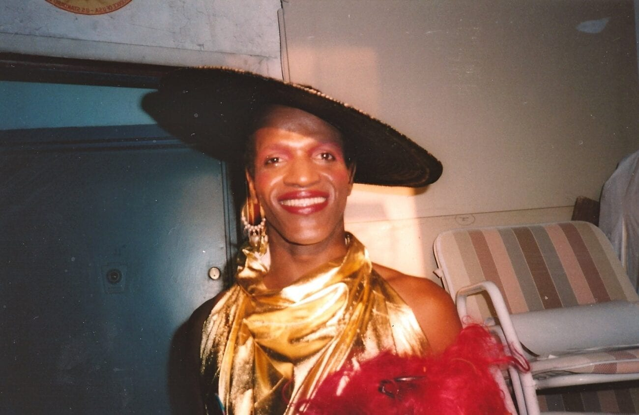 marsha p. johnson - photo #26