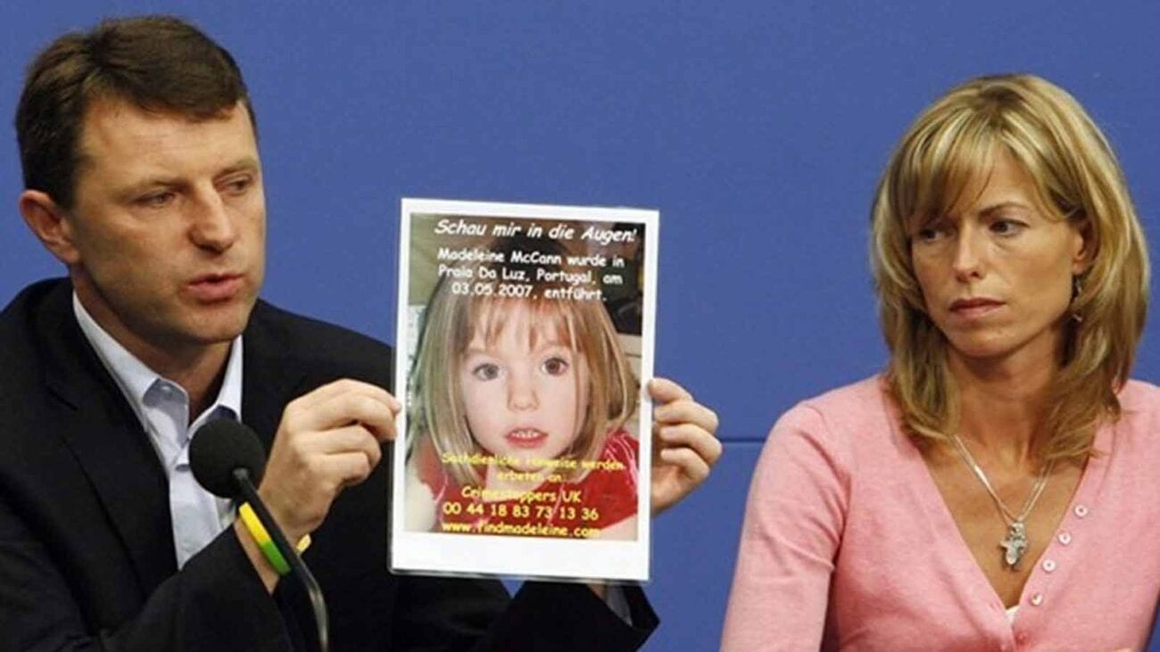 Belgium reopens case with possible link to McCann suspect — Madeleine McCann