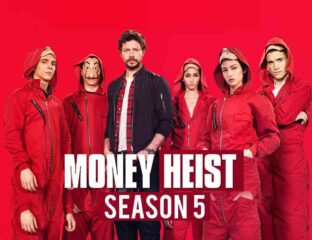 We know season 4 of 'Money Heist' wasn't all that long ago, and the season 5 premiere date is in question. Let's revisit some of the characters.