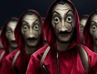 'Money Heist' has become a global phenomenon with people donning Dalí masks and red jumpsuits. Here's how you can rob the Royal Mint of Spain from home.