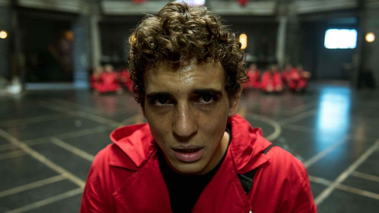 Come one, come all to see the curious theories we've dredged up from the internet concerning season 4 of our favorite obsession: 'Money Heist'!