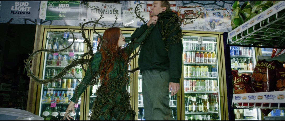Poison Ivy is easily one of the most iconic DC villains of all time, but 'Pamela & Ivy' is taking a look behind the vines thanks to indie filmmakers.