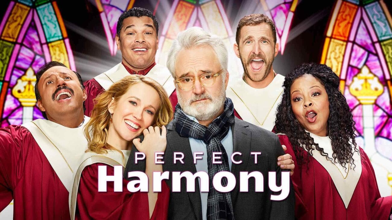 There were high hopes for 'Perfect Harmony' initially. 'Perfect Harmony' may not be getting an encore but here's why it's a good thing.