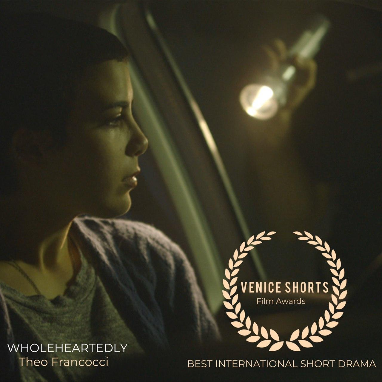 The winners of this edition of the Venice Short Film Awards are a great selection of amazing international talent in the world of independent film.