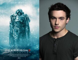 American Actor Daniel Pinder, 25, is a rising star in the entertainment scene. Here's everything we know about 'Garrison 7: The Fallen'.