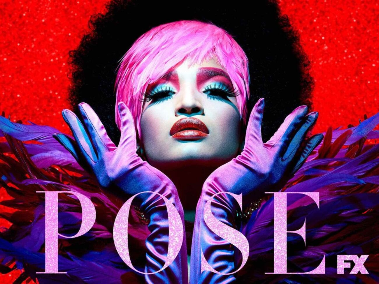 'Pose' on FX is breaking ground in Hollywood and media in general; with a large cast of transgender actors and the first trans woman of color TV director.