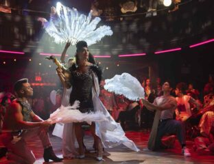 FX's show 'Pose' explores the underground subculture of the ballroom scene. Here are some real-life ballroom artists to check out.