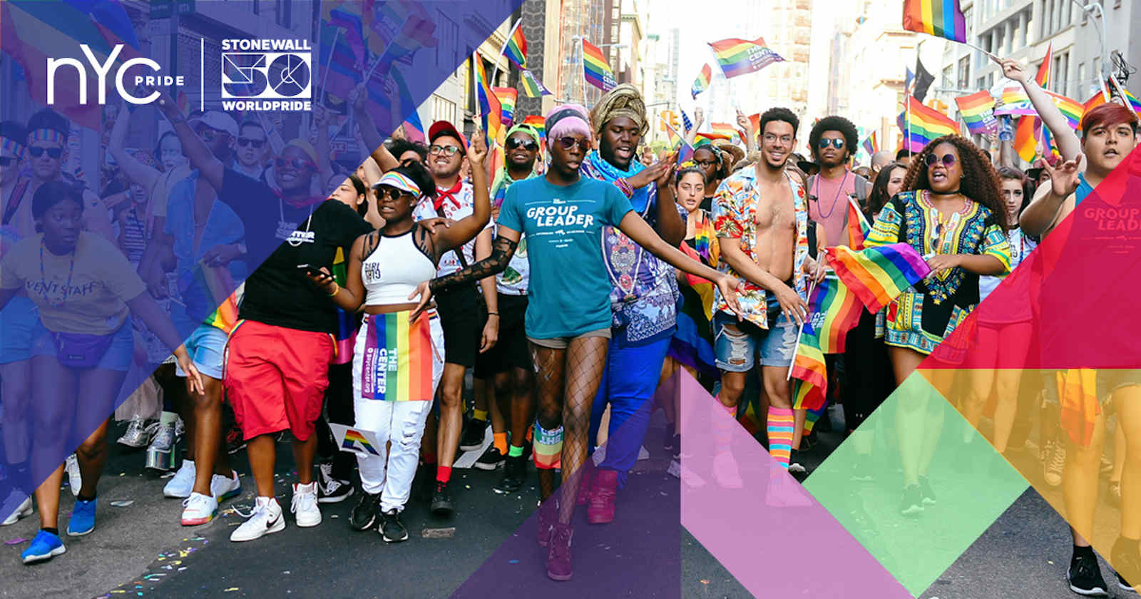 Coronavirus may be limiting how many people can gather, but it won't stop the 50th anniversary of Pride month! Join on these virtual pride parades!