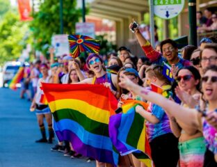 Many may be asking, when is Pride month? Check out all of these virtual ways to join in on the festivities of 2020's Pride month.