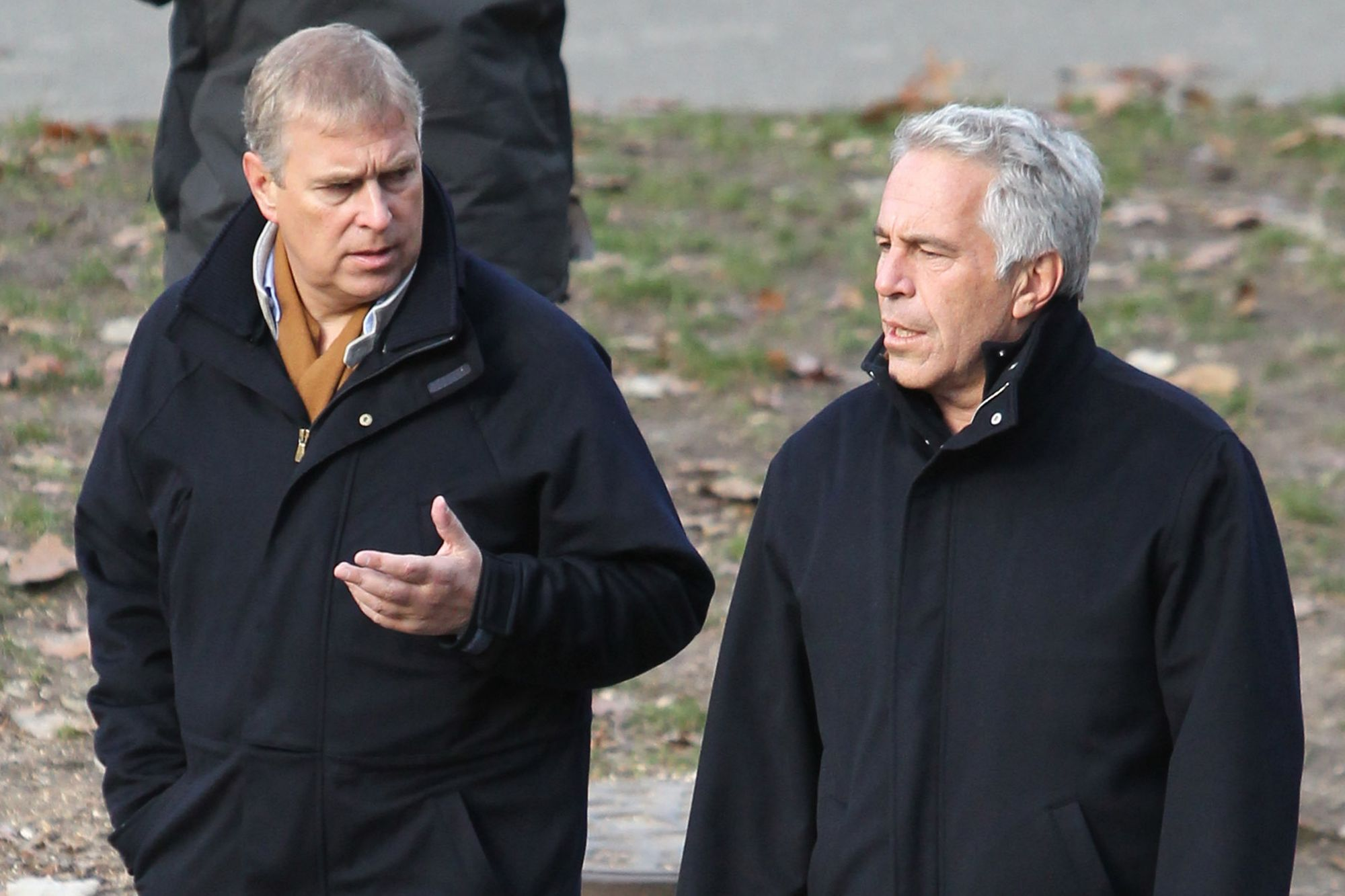 Prince Andrew And Jeffrey Epstein Everything About Their