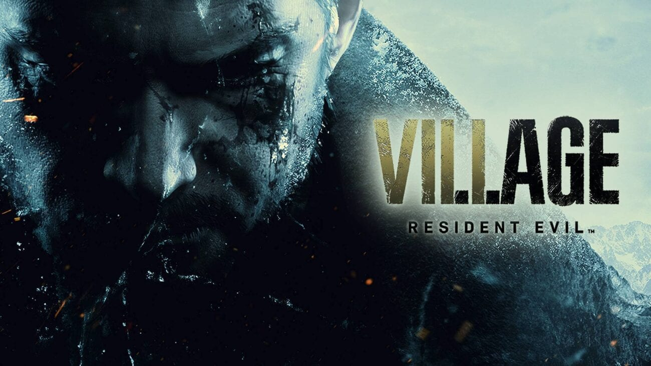 Resident Evil 8: All the Playstation 5 games you'll need to play – Film  Daily