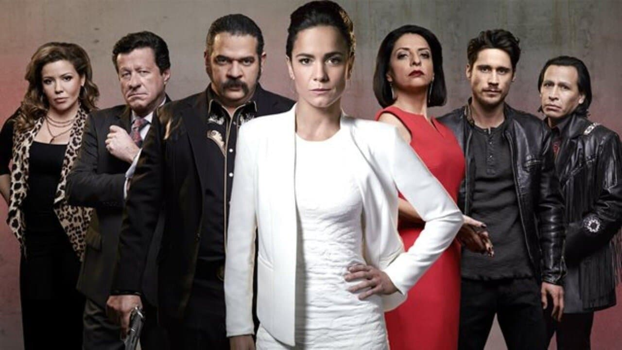Queen Of The South Staffel 3 Deutsch
