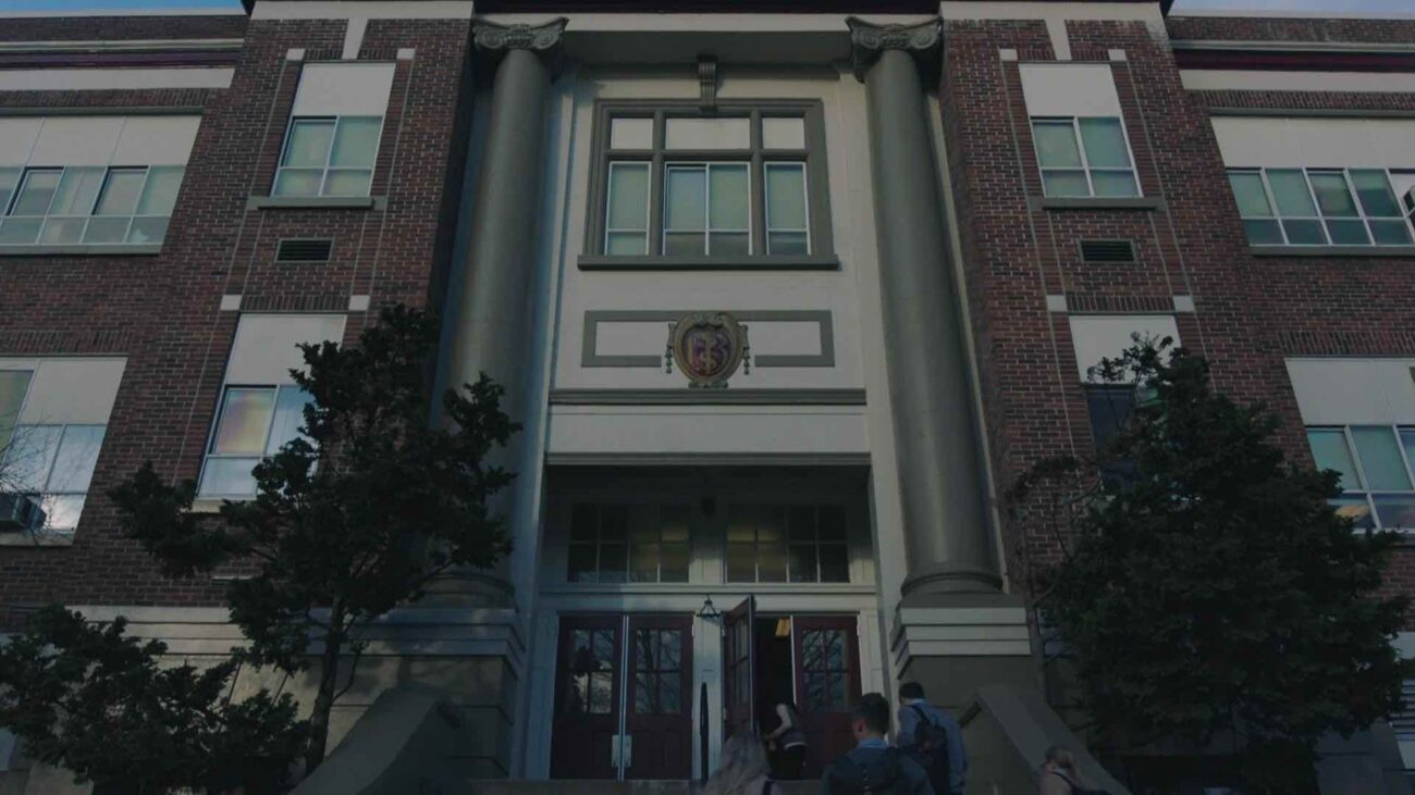 "The answer to the question ""Is Riverdale High School the least realistic high school ever?"" is a resounding, emphatic yes. Here's why."