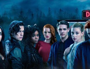 Vanessa Morgan, who plays Toni Topaz on Riverdale, recently called out the show for its lack of diverse characters.