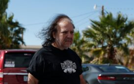 Ron Jeremy isn't afraid to show his penis with Guinness World Record for appearing in the most adult films. Here's why he's such a creep.