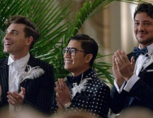 'Say I Do' is a new Netflix show which was made by the same creators who gave us 'Queer Eye'. Here's why it'll have you dreaming of wedding receptions.