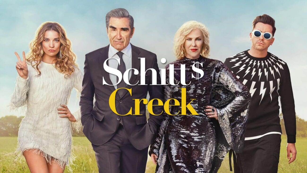 'Schitt's Creek' season 5 was funny, sweet, and everything in between. These quotes guide us as we navigate a world without new episodes.