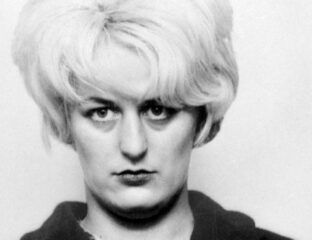 In the grim & gruesome history of the world's serial killers we rarely encounter the female kind. Here are some gruesome female serial killers.