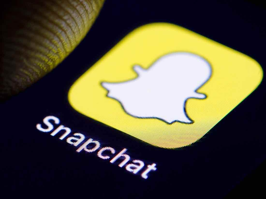 The app Snapchat is trying to hop into the streaming game with the recently announced Snapchat TV. Learn more about their strange programming here.