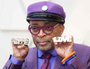Spike Lee is known for writing & directing movies that highlight racial injustices with brutal honesty. Here's his latest short.