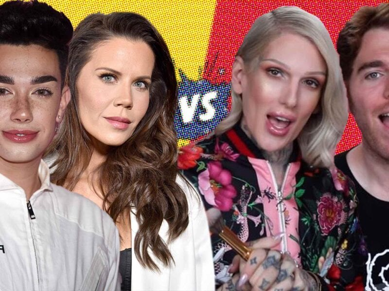 Tati Westbrook just dropped a forty-minute long video calling out Shane Dawson and Jeffree Star. Here's everything you need to know.