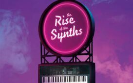 'Rise of the Synths' director, Iván Castell was kind enough to do an interview with us, here's what he as to say about his movie and career.