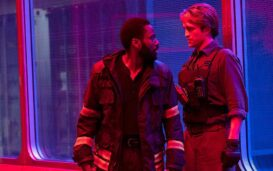Christopher Nolan's helming an action movie called 'Tenet' which stars John David Washington and Robert Pattinson. Here's what we know.