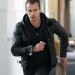 If you're looking for more of the 'Sanditon' cast in your life, then let's start with the leading man, Theo James. Here's where you can catch him.