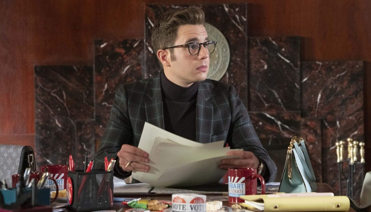 'The Politician' received a second season with Ben Platt's Payton running for New York State Senate. Here's what we thought of season 2.