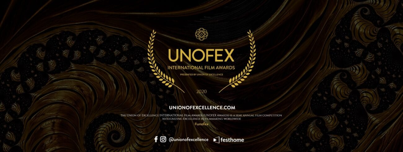 The Union of Excellence is putting together its annual festival, and for free, you have a chance at international recognition for your film.