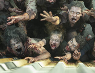 With the release of 'Reality Z', it's clear that Netflix is killing it when it comes to zombie-themed TV shows. If you like the undead, watch these shows.