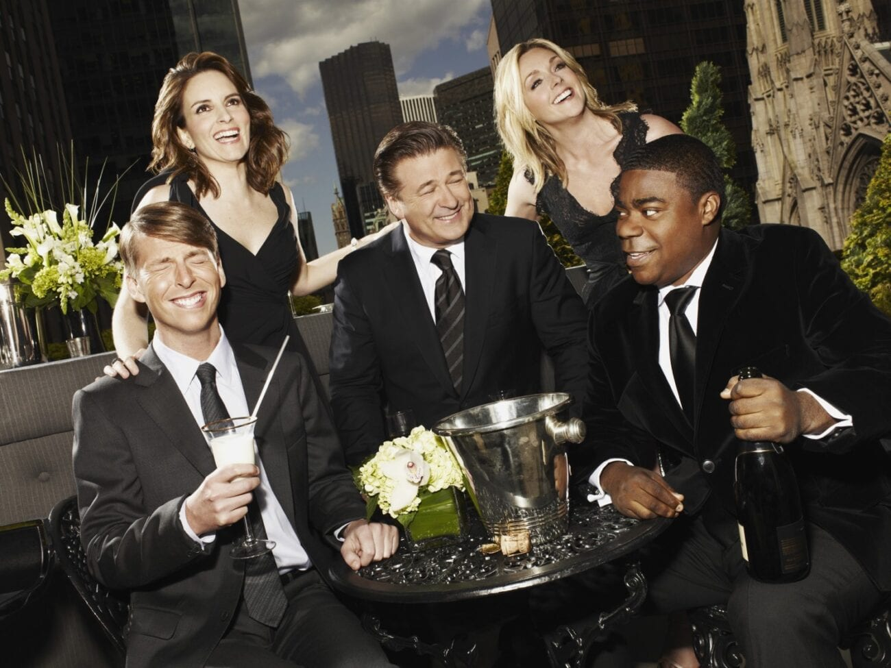The special episode will bring back the well-known cast from the hit TV comedy '30 Rock'. Here's what we expect from the reunion.
