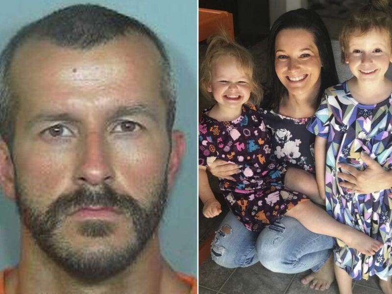 Before the Lifetime Original Movie comes out, learn everything about the Chris Watts case. Watch witness and expert testmony about this tragic murder.
