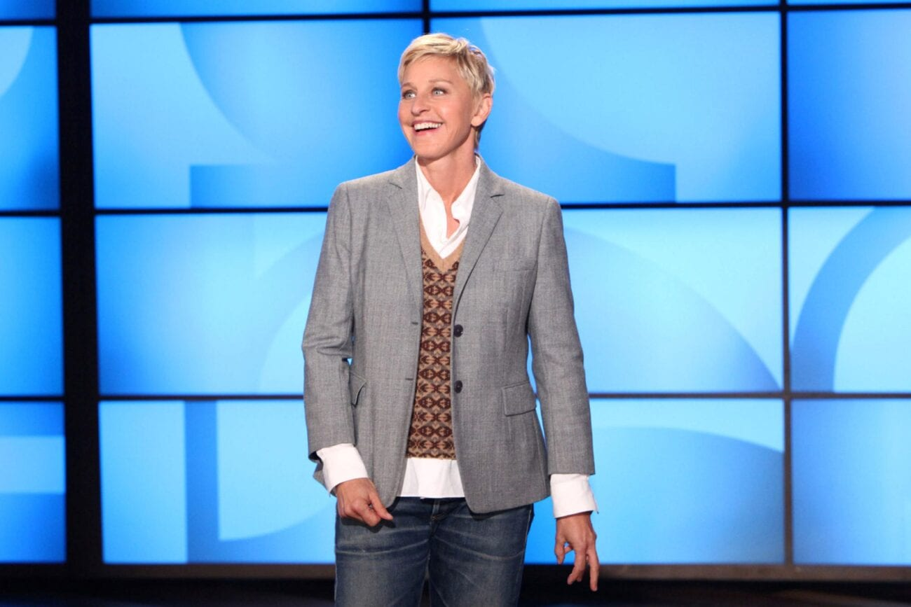 'The Ellen DeGeneres Show' many be cancelled. We think these talk show hosts could do a great job with a new show in the coveted NBC daytime slot.