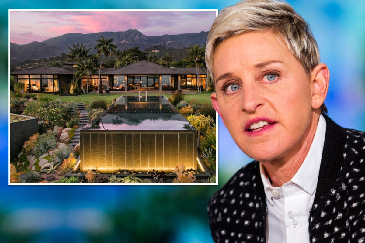 Ellen DeGeneres and her wife Portia dealt with a terrifying situation: Her house was robbed on the Fourth of July. Here's all the details about the robbery.