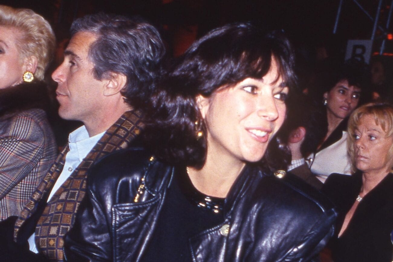 Ghislaine Maxwell, Jeffrey Epstein confidante, transferred to 'troubled' NYC jail