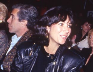 It seemed nearly impossible to find the notorious Ghislaine Maxwell. Here's everything we know about Ghislaine Maxwell and Jeffrey Epstein.