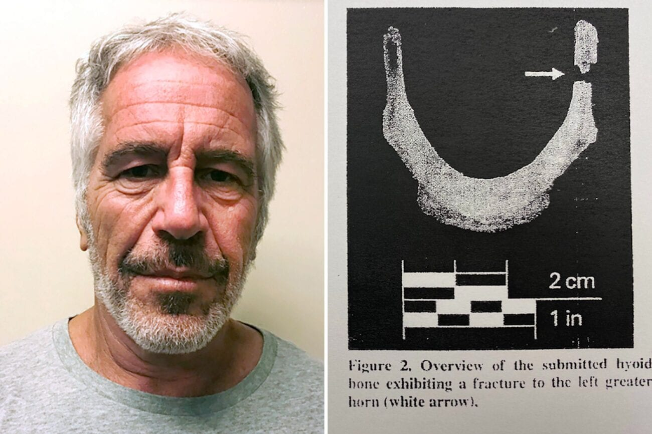 Did Jeffrey Epstein really kill himself? Let's take a look at the autopsy reports and see what's similar and what's different.