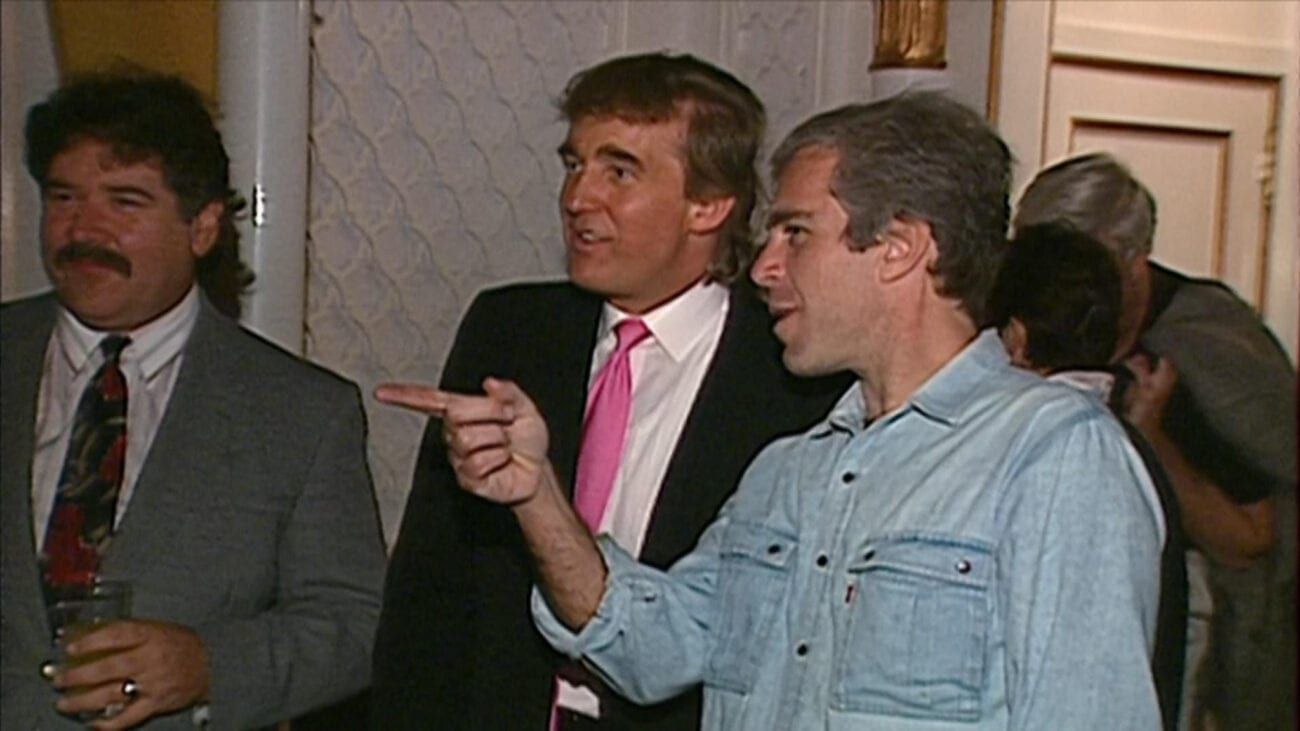 Is the former relationship between Donald Trump and Jeffrey Epstein concerning? Learn more about their interactions over the years.