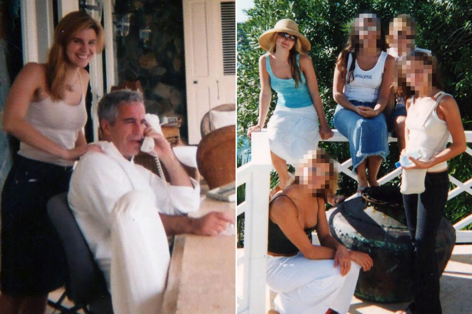 A man of mystery, many wonder exactly what went down on Little St. James. We're slowly learning about Jeffrey Epstein's activities on his island.