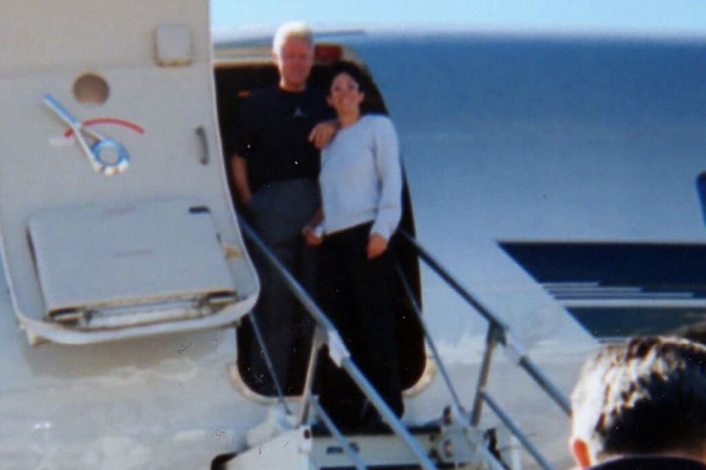 Ghislaine Maxwell trained Epstein victim as 'sex slave,' new court documents allege
